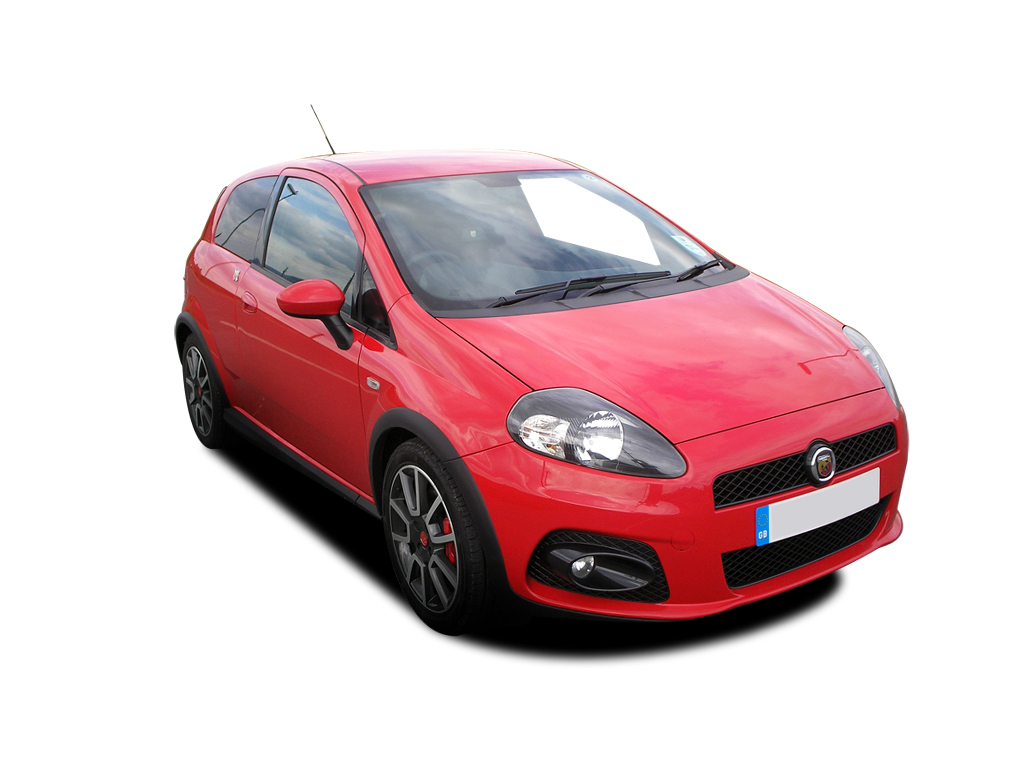 abarth grande punto 1 4 turbo 3dr hatchback online internet deal. Black Bedroom Furniture Sets. Home Design Ideas