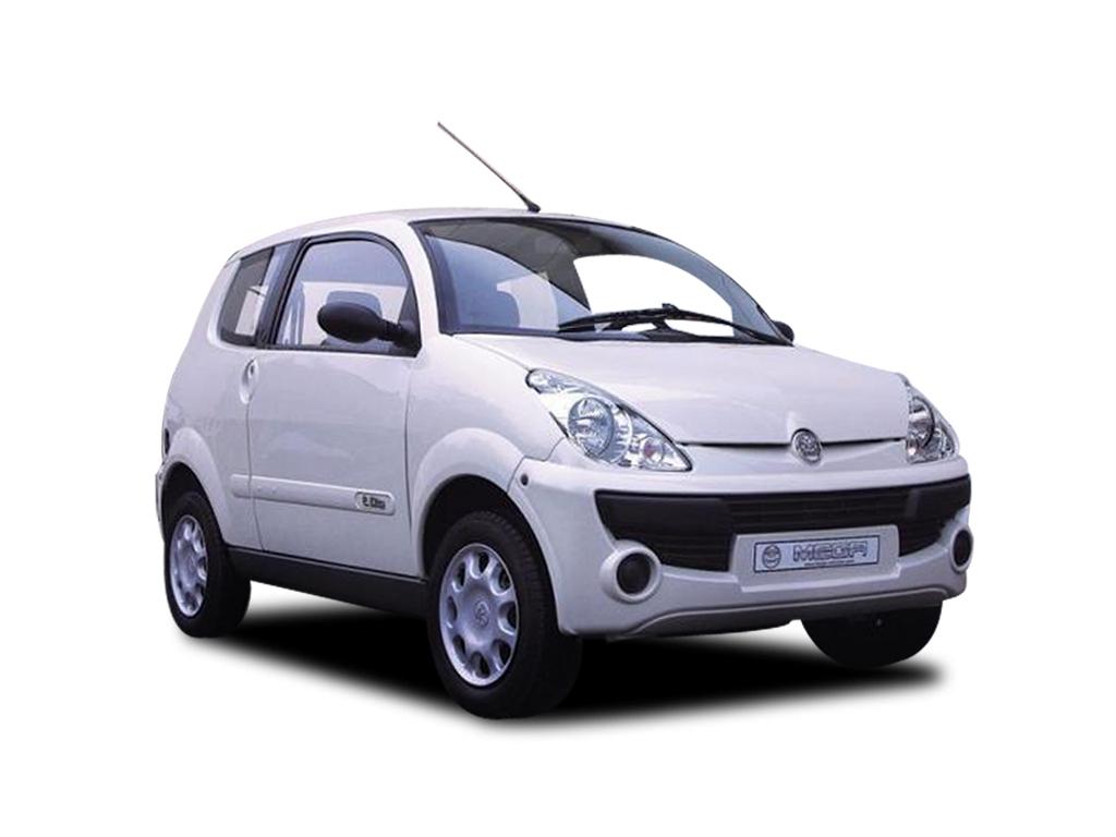 aixam ccity 3dr 2 seat auto mega ecity hatchback dealer