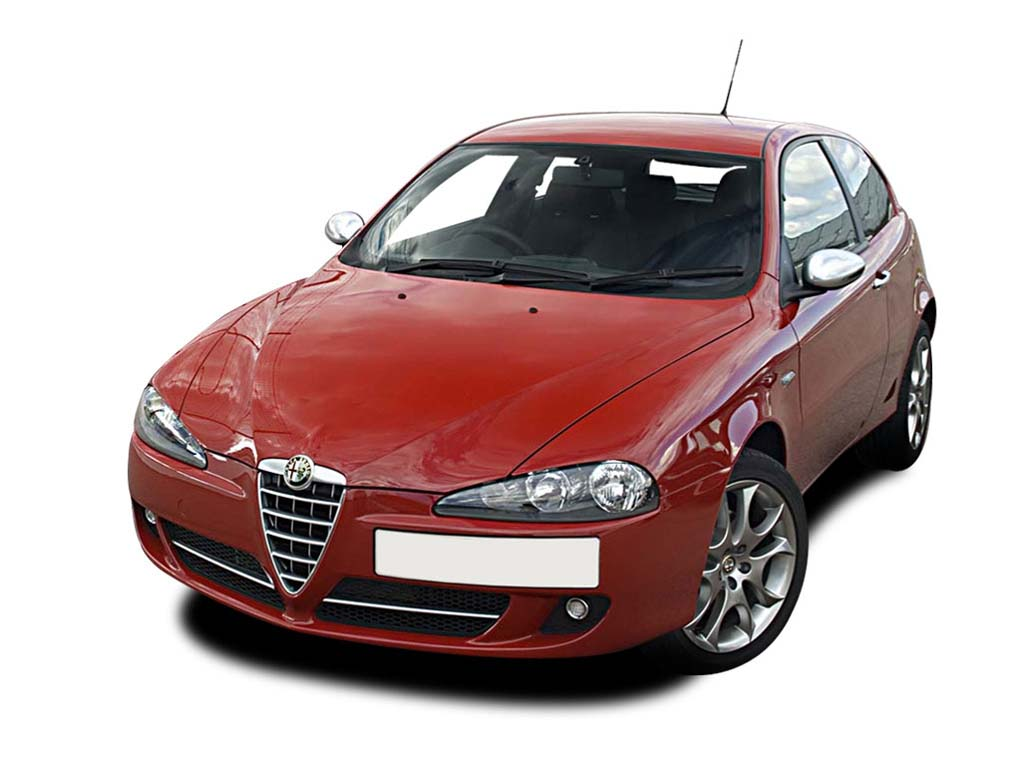alfa romeo 147 1 9 jtdm 16v ducati corse q2 5dr hatchback special edition discounted cars. Black Bedroom Furniture Sets. Home Design Ideas