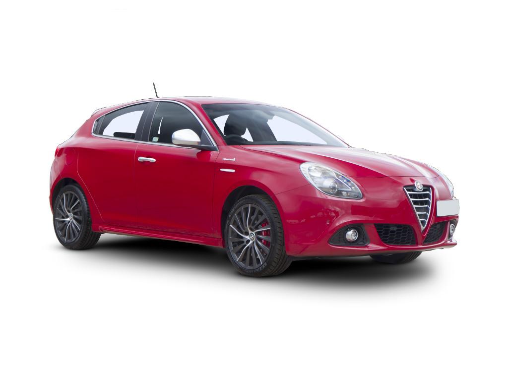 alfa romeo giulietta 2 0 jtdm 2 qv line 5dr tct diesel hatchback deals. Black Bedroom Furniture Sets. Home Design Ideas