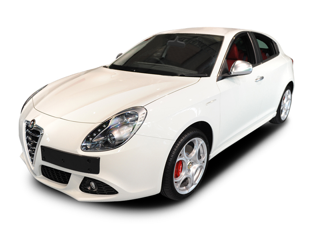 Alfa Romeo Giulietta 1 6 Jtdm 2 Turismo 5dr Diesel