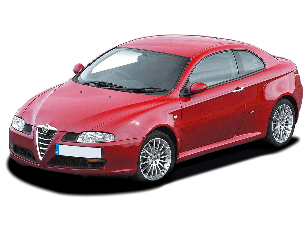 buy a alfa romeo gt 3 2 v6 24v lusso 2dr coupe. Black Bedroom Furniture Sets. Home Design Ideas