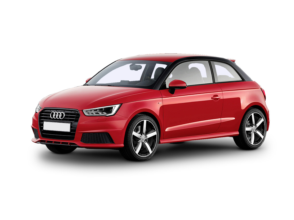 audi a1 1 6 tdi se 3dr diesel hatchback for sale. Black Bedroom Furniture Sets. Home Design Ideas