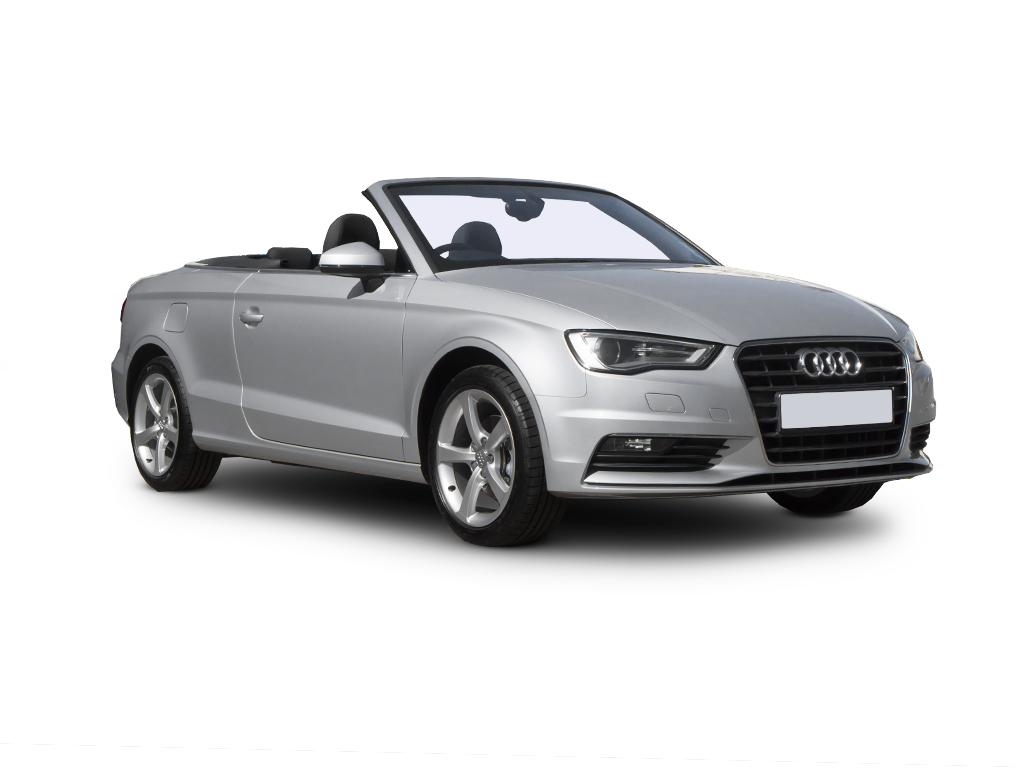 audi a3 1 4 tfsi 150 sport 2dr s tronic cabriolet discounted cars. Black Bedroom Furniture Sets. Home Design Ideas