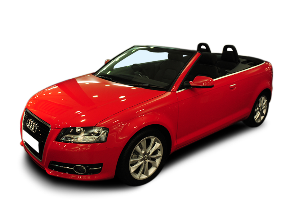 Audi A3 1.8 T FSI Sport 2dr  cabriolet