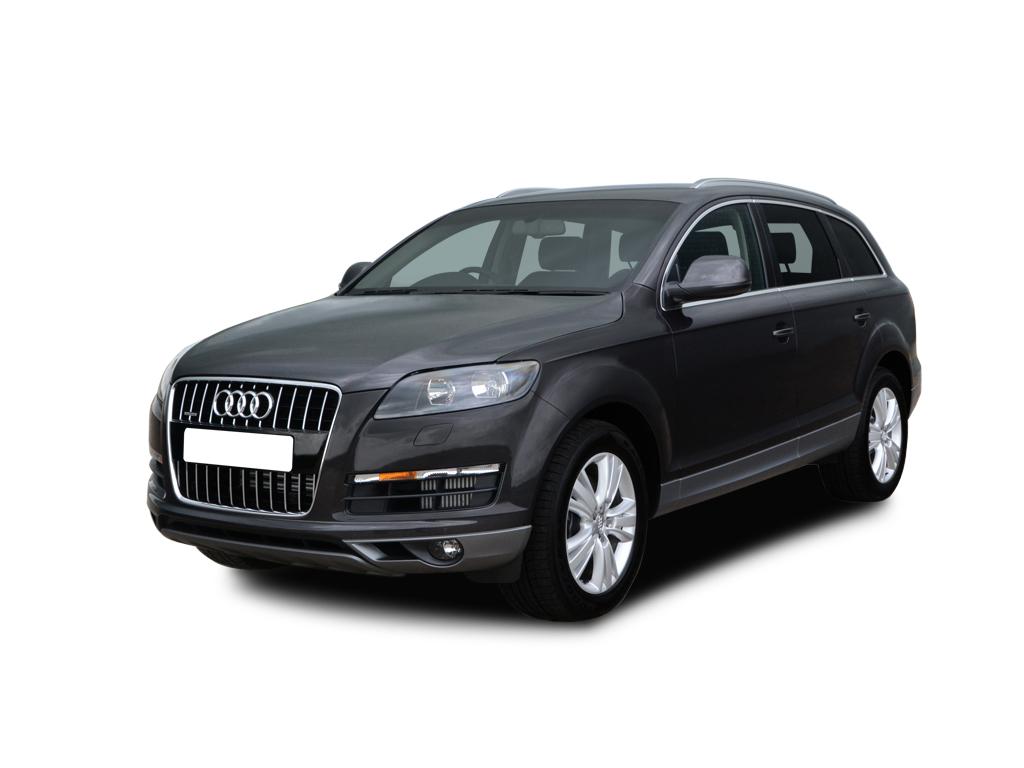 Audi q7 3 0 tdi 245 quattro s line plus 5dr tip auto - Audi a coupe tdi quattro s line special edition ...