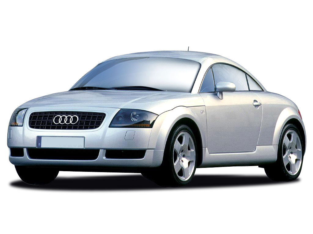 audi tt 1 8 t 2dr 180 coupe at cheap price. Black Bedroom Furniture Sets. Home Design Ideas