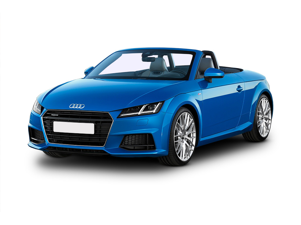 new audi tt 2 0 tdi ultra s line 2dr diesel roadster uk car. Black Bedroom Furniture Sets. Home Design Ideas