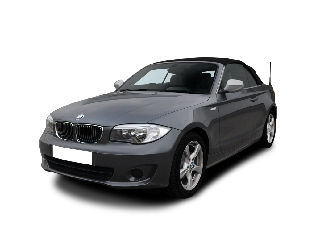 BMW 1 Series 118d ES 2dr  diesel convertible