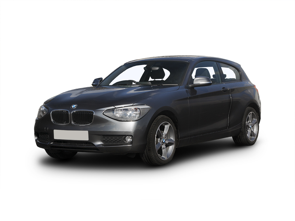 bmw 1 series 116d efficientdynamics 3dr diesel hatchback discounted cars. Black Bedroom Furniture Sets. Home Design Ideas