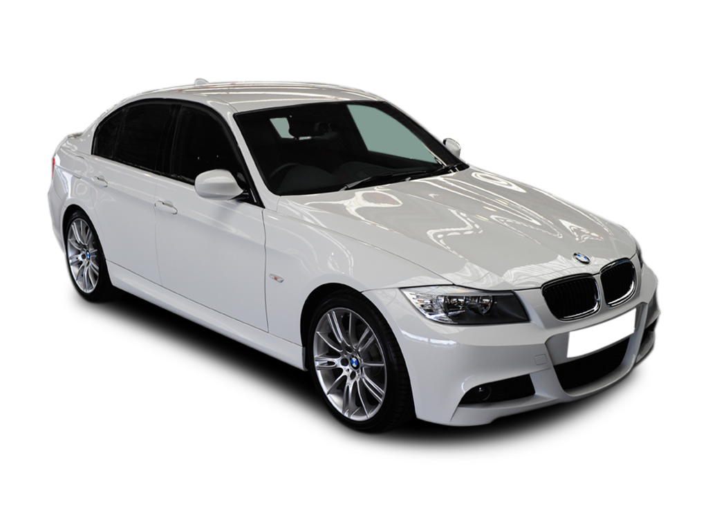 Bmw 3 Series 320d Efficientdynamics 4dr Diesel Saloon At