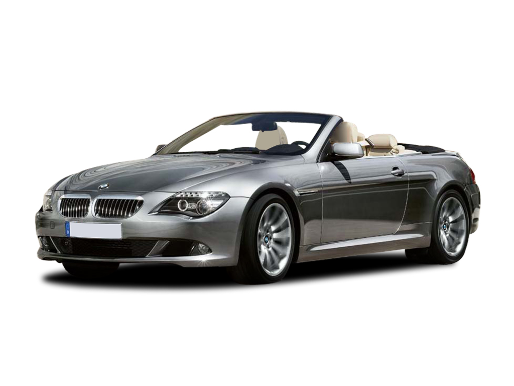 Bmw 6-series 630i coupe