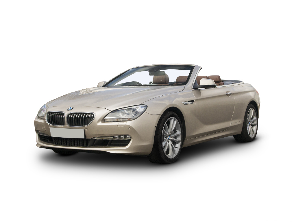 Please choose one of the cheap new 6 Series deals to view more details