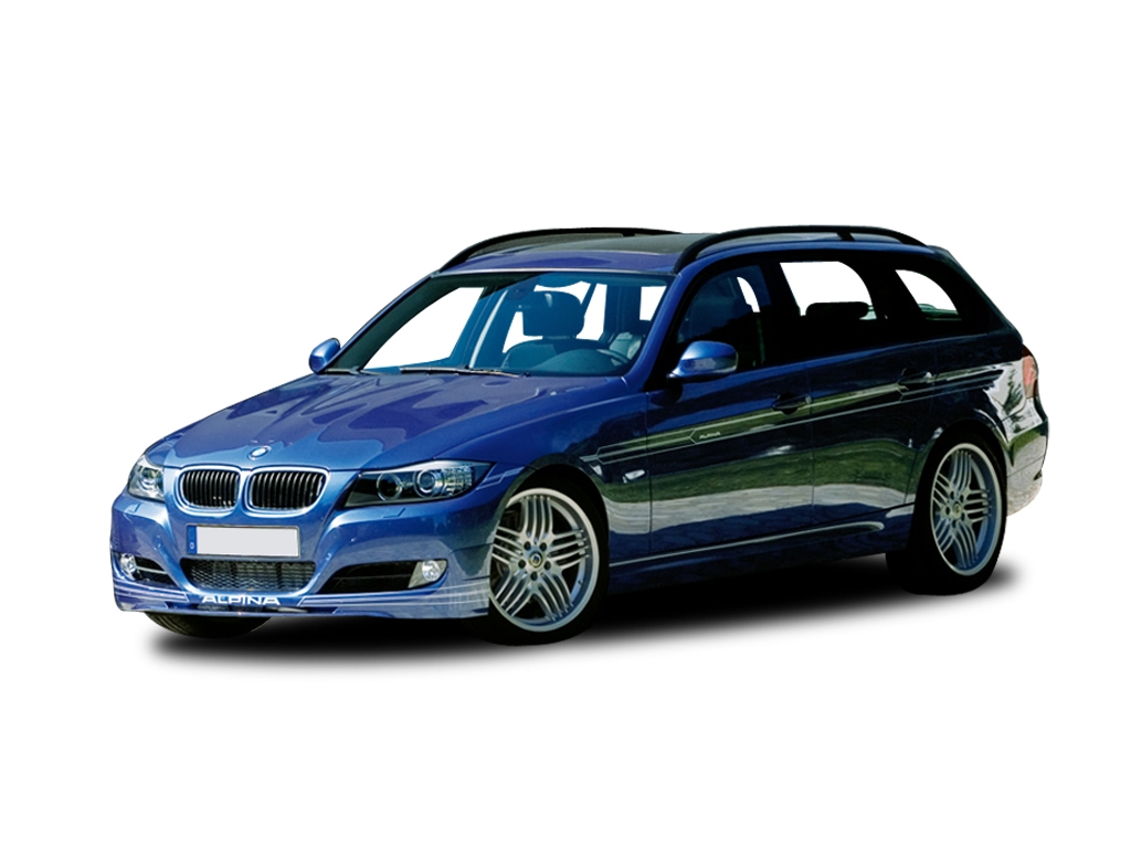 new bmw alpina d3 5dr diesel touring uk car. Black Bedroom Furniture Sets. Home Design Ideas