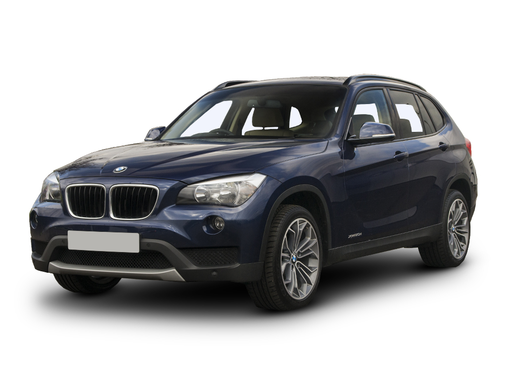 new bmw x1 xdrive 18d se 5dr step auto diesel estate uk car. Black Bedroom Furniture Sets. Home Design Ideas