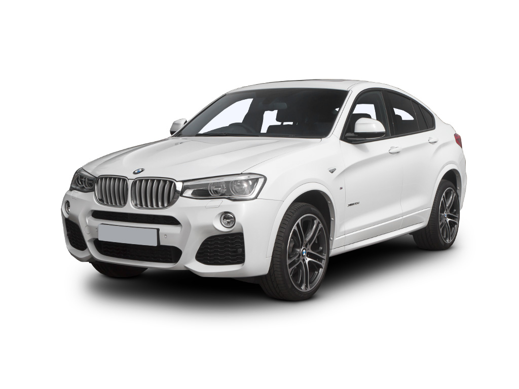 bmw x4 xdrive20d m sport 5dr step auto diesel estate deals. Black Bedroom Furniture Sets. Home Design Ideas