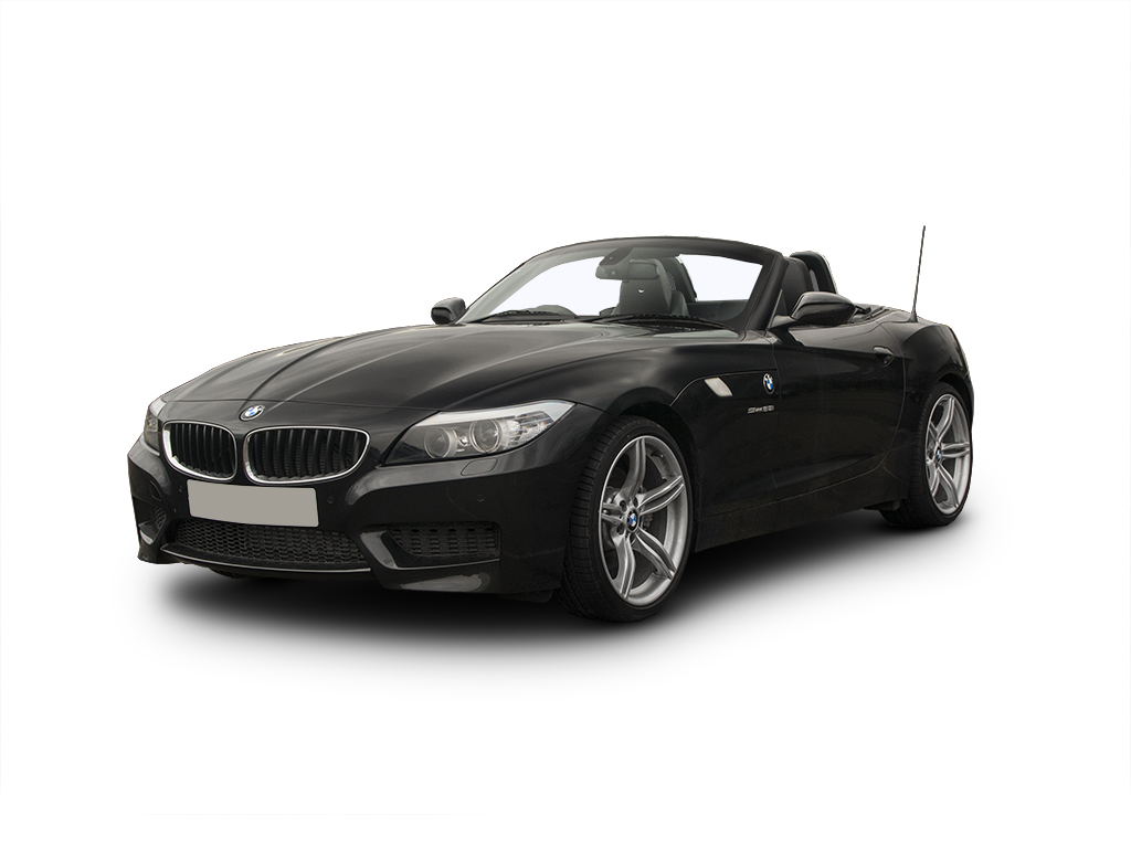 BMW Z4 20i sDrive 2dr  roadster