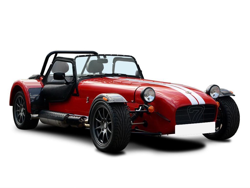 caterham super sevens 1 6 150 roadsport 2dr 6 super seven roadster at discount price. Black Bedroom Furniture Sets. Home Design Ideas