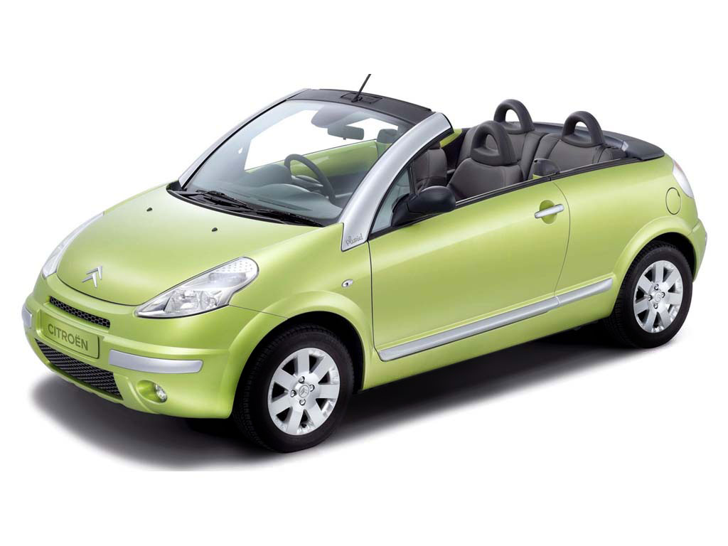 citroen c3 pluriel charleston 2dr convertible special eds dealer. Black Bedroom Furniture Sets. Home Design Ideas