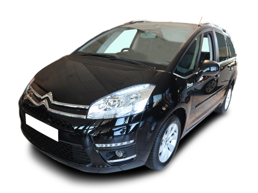 brand new citroen c4 grand picasso 1 6 e hdi airdream platinum 5dr egs6 diesel estate dealership. Black Bedroom Furniture Sets. Home Design Ideas