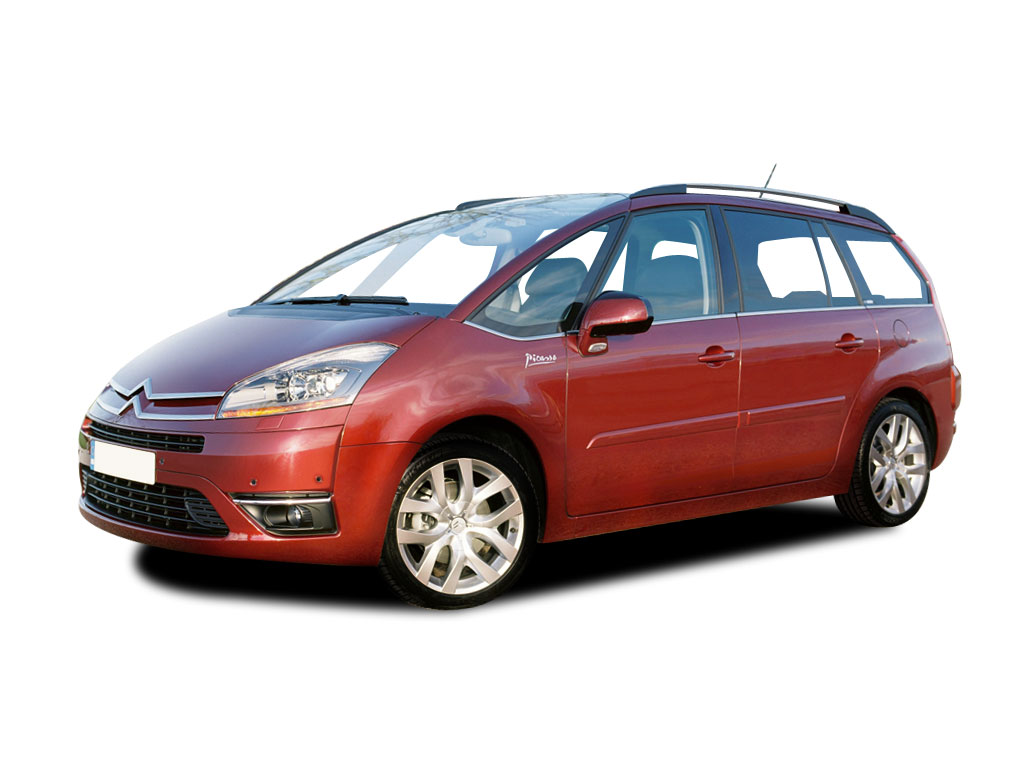 brand new citroen c4 picasso 1 6 16v vti lx 5dr 5 seat estate dealership. Black Bedroom Furniture Sets. Home Design Ideas