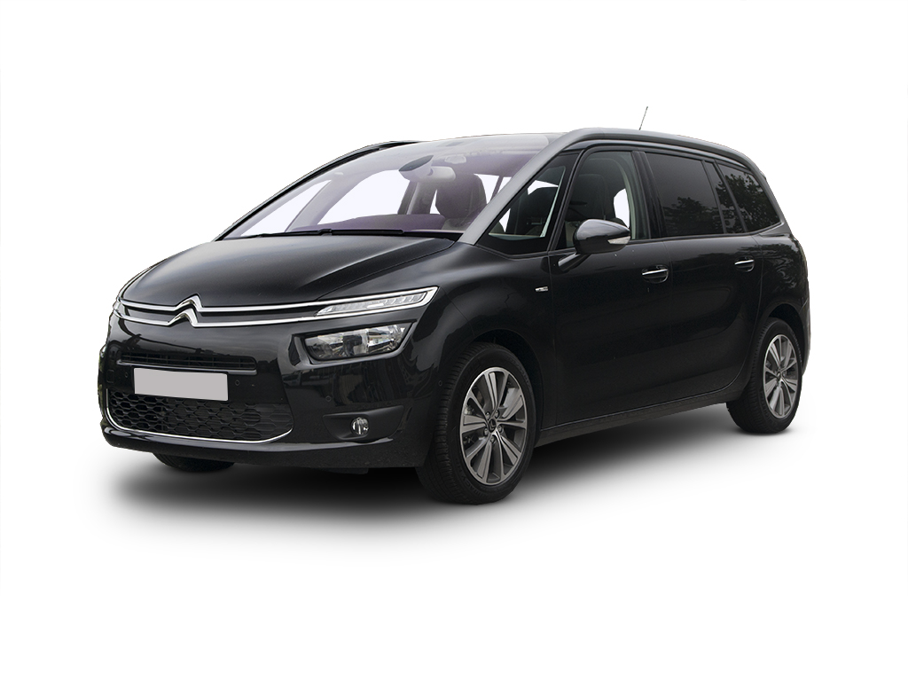 citroen grand c4 picasso 1 6 e hdi 115 airdream exclusive 5dr diesel estate for sale. Black Bedroom Furniture Sets. Home Design Ideas