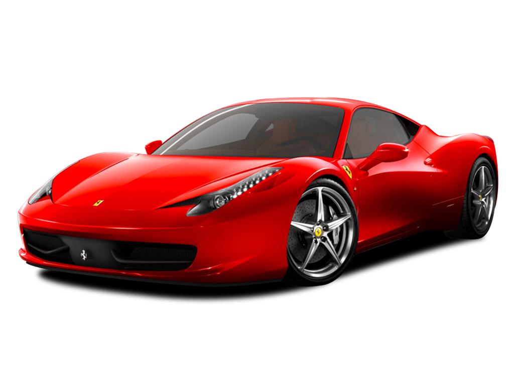 Buy A Ferrari 458 Italia 2dr Auto Coupe