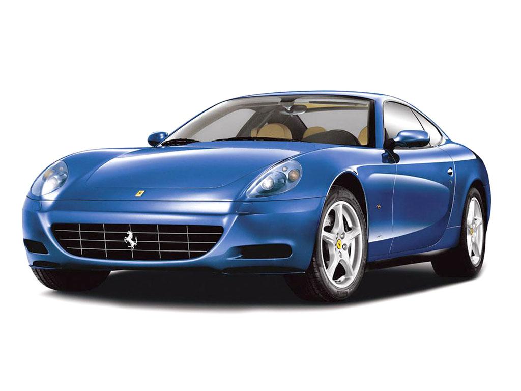 Ferrari 612 Scaglietti 2dr F1A coupe Deals