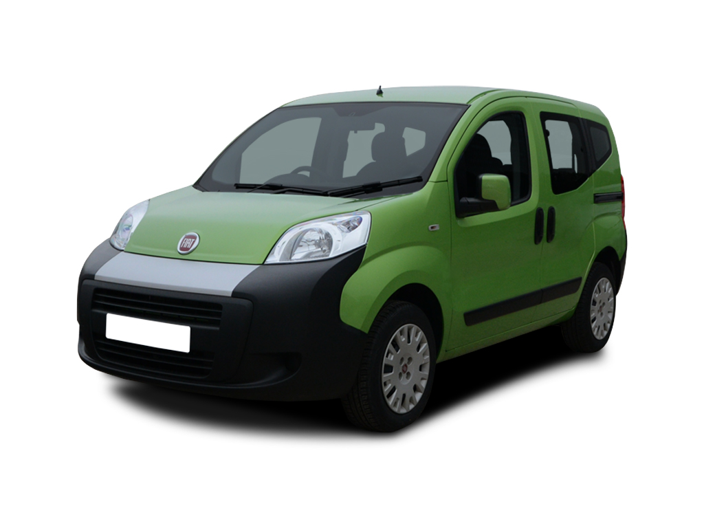 Fiat Qubo 1.3 Multijet Active 5dr Dualogic [Start Stop]  diesel estate