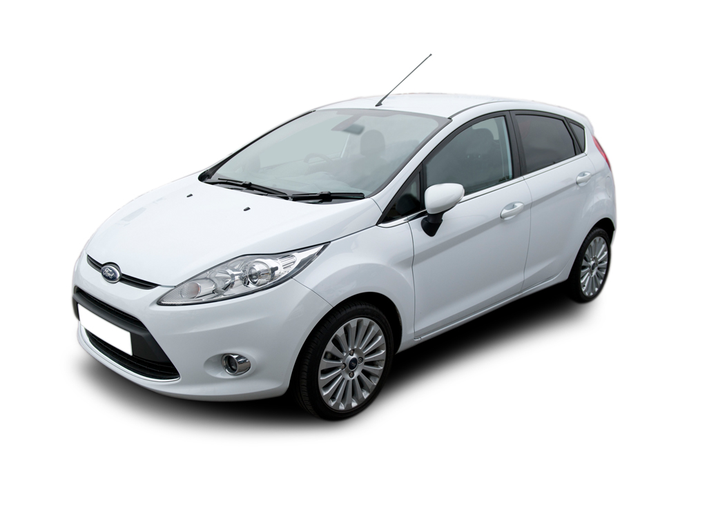 ford fiesta 1 4 tdci 70 titanium 5dr diesel hatchback. Black Bedroom Furniture Sets. Home Design Ideas