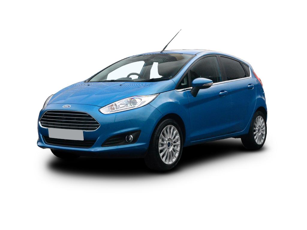Tản mạn về dòng xe du lịch Subcompact Ford_fiesta_hatchback_47902