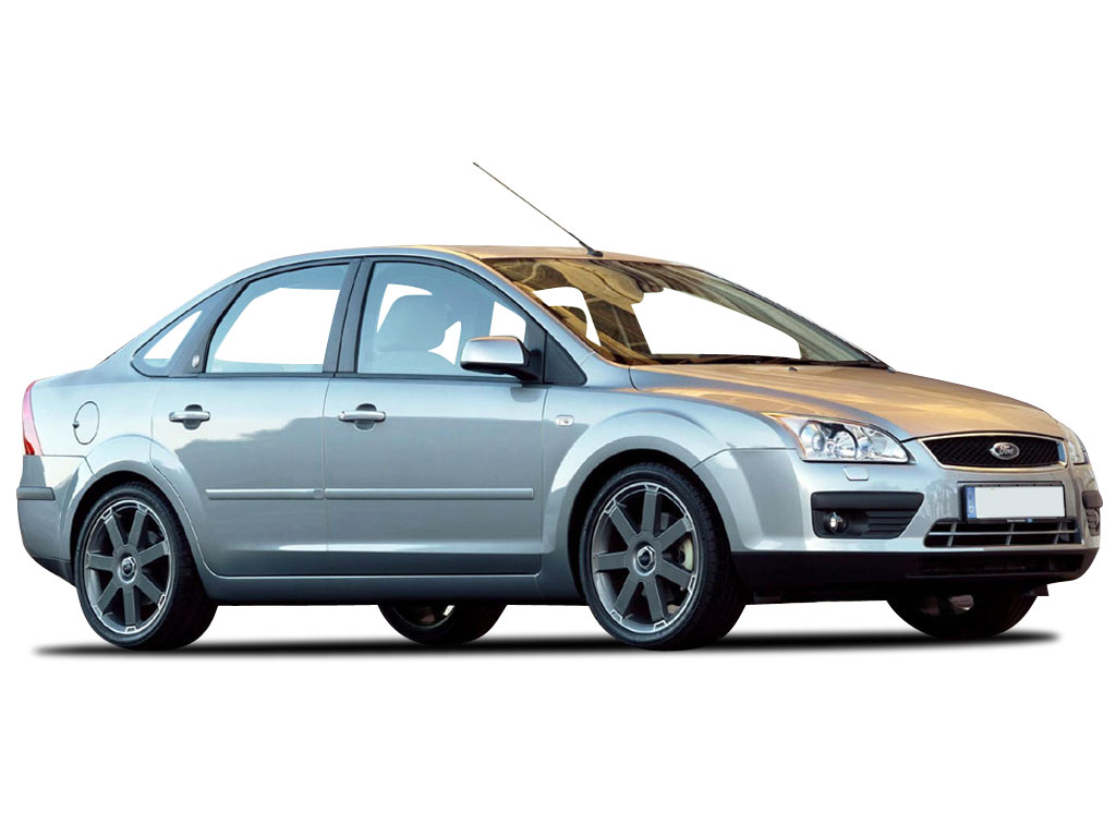2007 ford focus saloon related infomation specifications weili automotive network. Black Bedroom Furniture Sets. Home Design Ideas