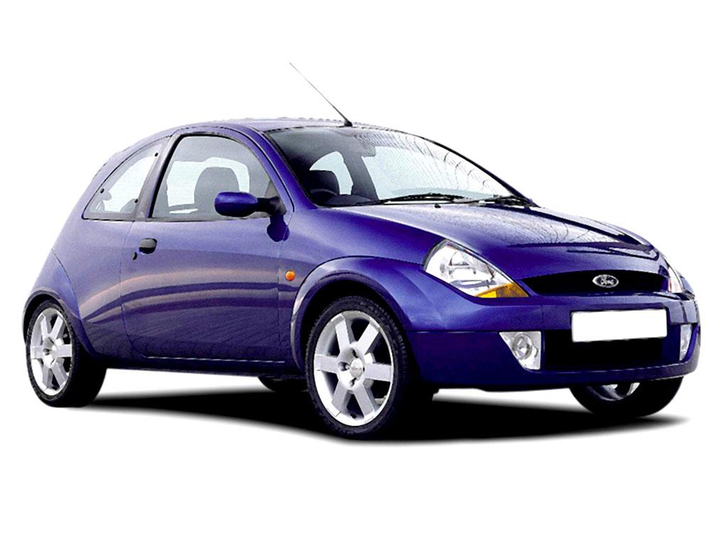Car Tax Ford Ka