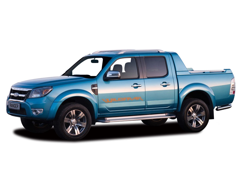 ford ranger pick up double cab wildtrak 3 0 tdci 4wd. Black Bedroom Furniture Sets. Home Design Ideas