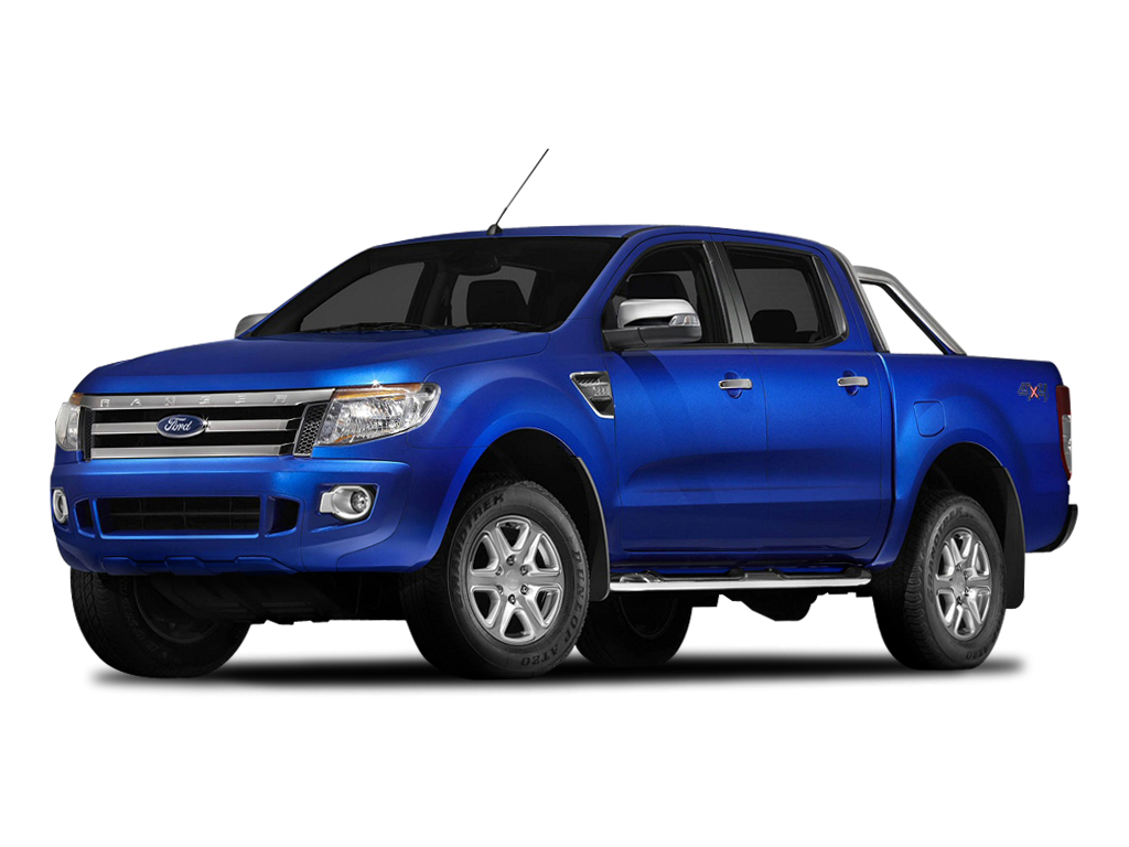 Ford Ranger Pick Up Super Limited 2.2 TDCi 150 4WD  diesel Pick-up
