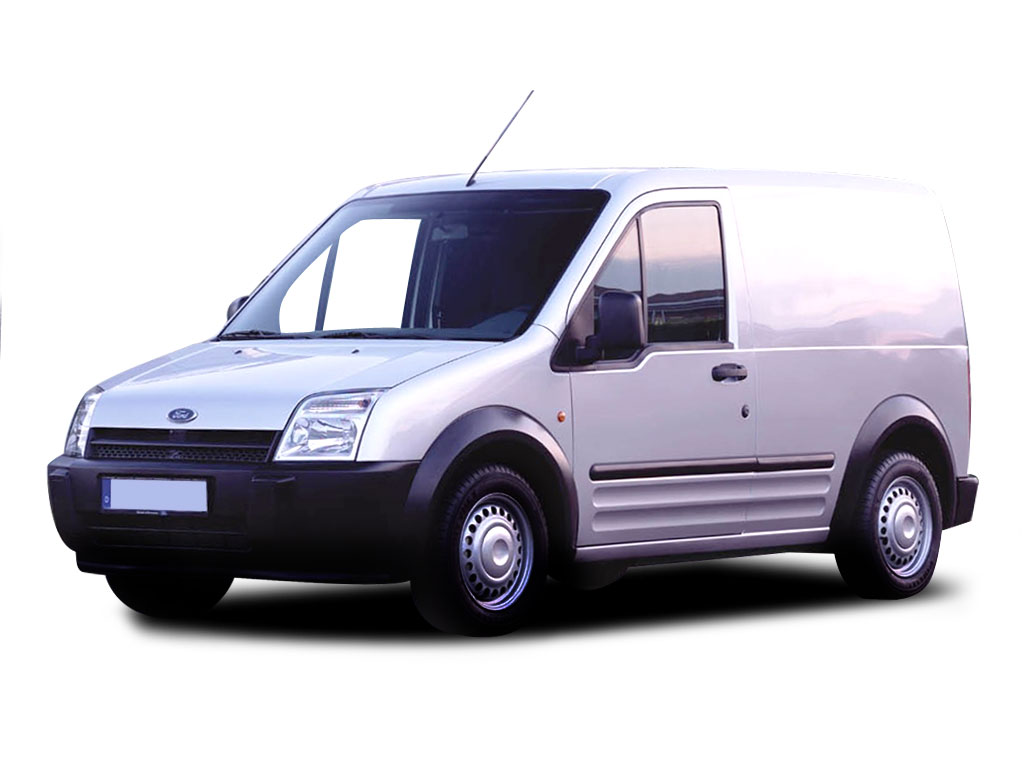 ford transit connect low roof van tdci 75ps 200 swb diesel. Black Bedroom Furniture Sets. Home Design Ideas