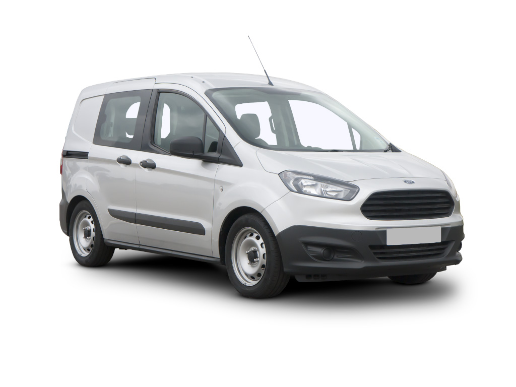 ford transit courier 1 5 tdci 6dr start stop kombi diesel estate at discount price. Black Bedroom Furniture Sets. Home Design Ideas