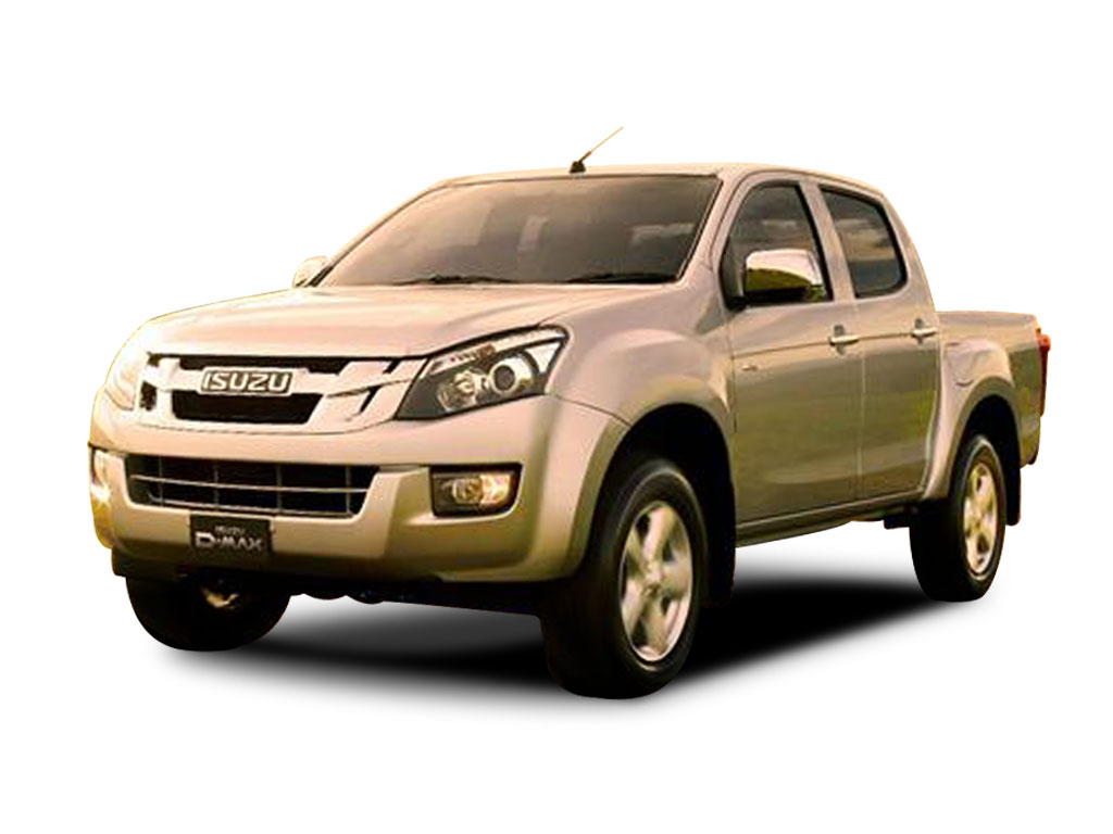 new isuzu d max 2 5td utah double cab 4x4 diesel double cab pick up uk car. Black Bedroom Furniture Sets. Home Design Ideas