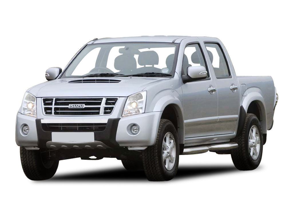 isuzu rodeo 2 5td denver max double cab 4x4 diesel double cab pick up deals. Black Bedroom Furniture Sets. Home Design Ideas