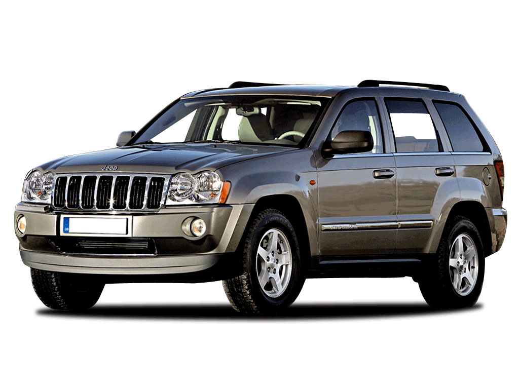 jeep grand cherokee 3 0 crd limited 5dr auto sw diesel at. Black Bedroom Furniture Sets. Home Design Ideas