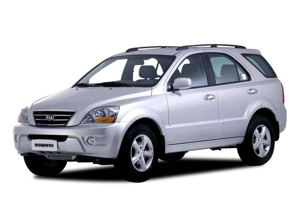 Kia Sorento 2 5 Crdi Xs 5dr Diesel Sw For Sale