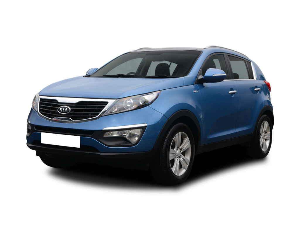 kia sportage 1 7 crdi 2 5dr diesel estate deals. Black Bedroom Furniture Sets. Home Design Ideas