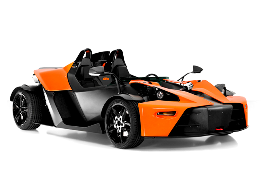 Ktm x bow 2 0 tfsi street roadster at discount price - X bow ktm ...