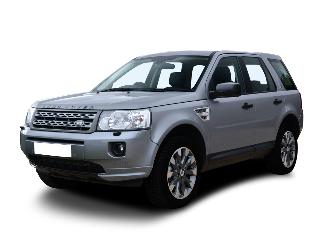 Brand New Land Rover Freelander 2 2 Sd4 Sport Le 5dr Auto