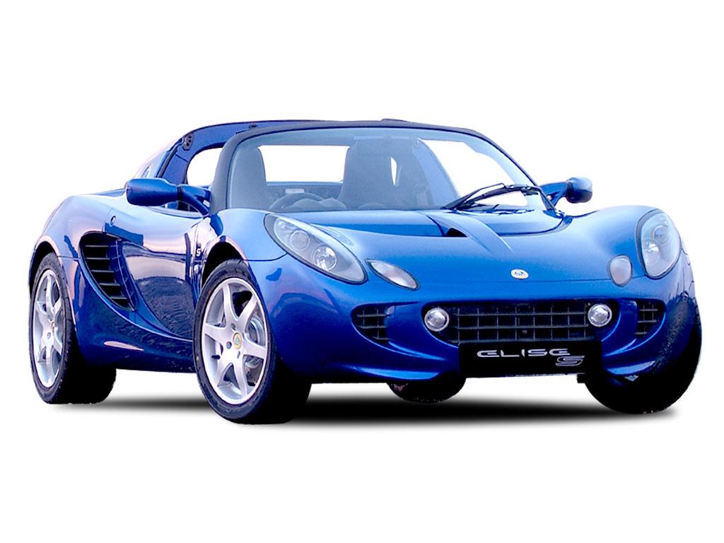 new lotus elise elise s sport 2dr 134 convertible uk car. Black Bedroom Furniture Sets. Home Design Ideas