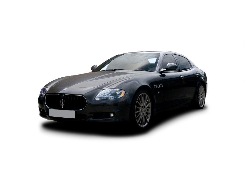 Maserati quattroporte v8 4dr auto saloon online internet deal for Porte saloon
