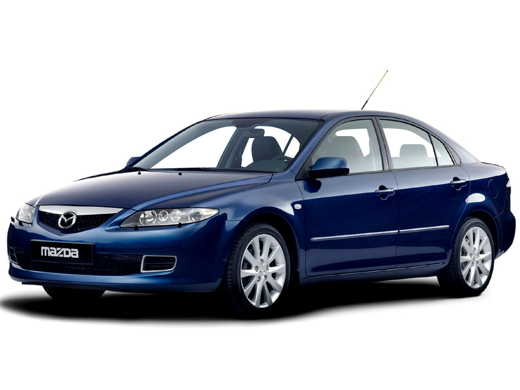 Mazda 6 2 0d Ts 143 5dr Diesel Hatchback At Discount Price