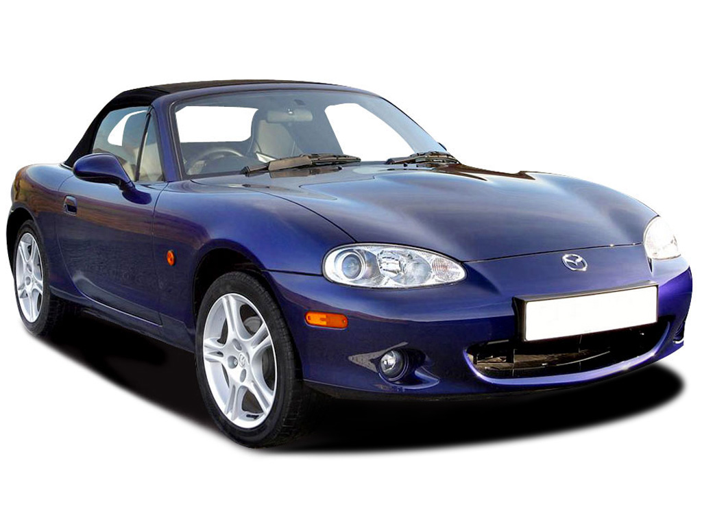 mazda mx 5 sport 2dr convertible for sale. Black Bedroom Furniture Sets. Home Design Ideas