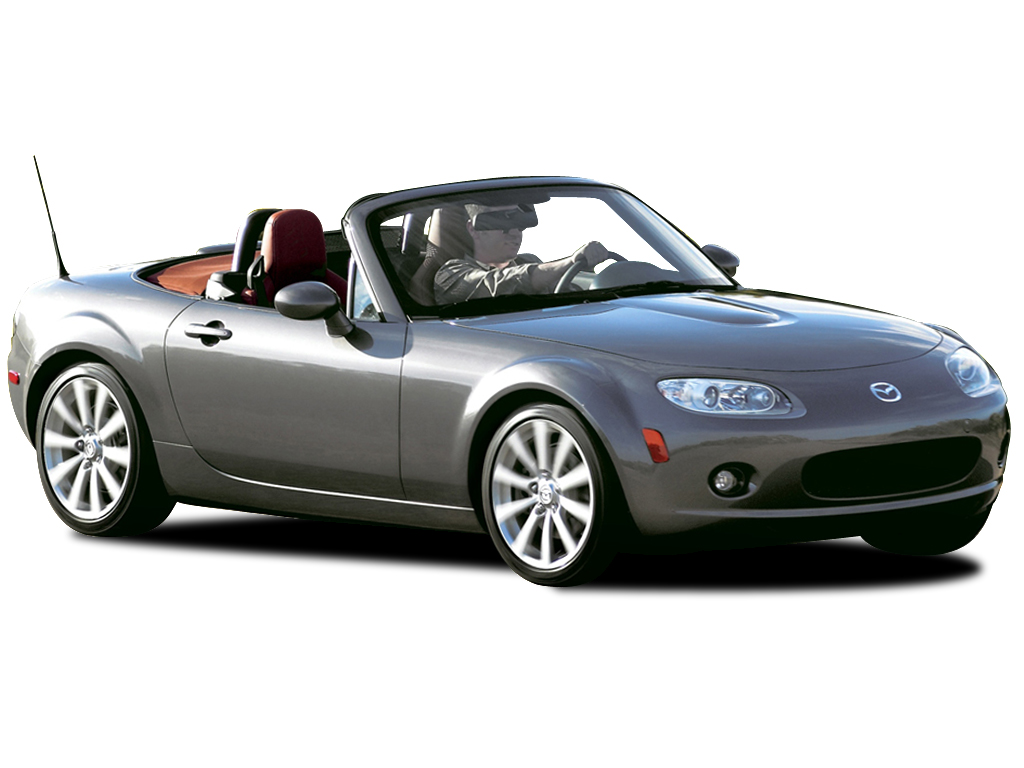mazda mx 5 2dr convertible at discount price. Black Bedroom Furniture Sets. Home Design Ideas