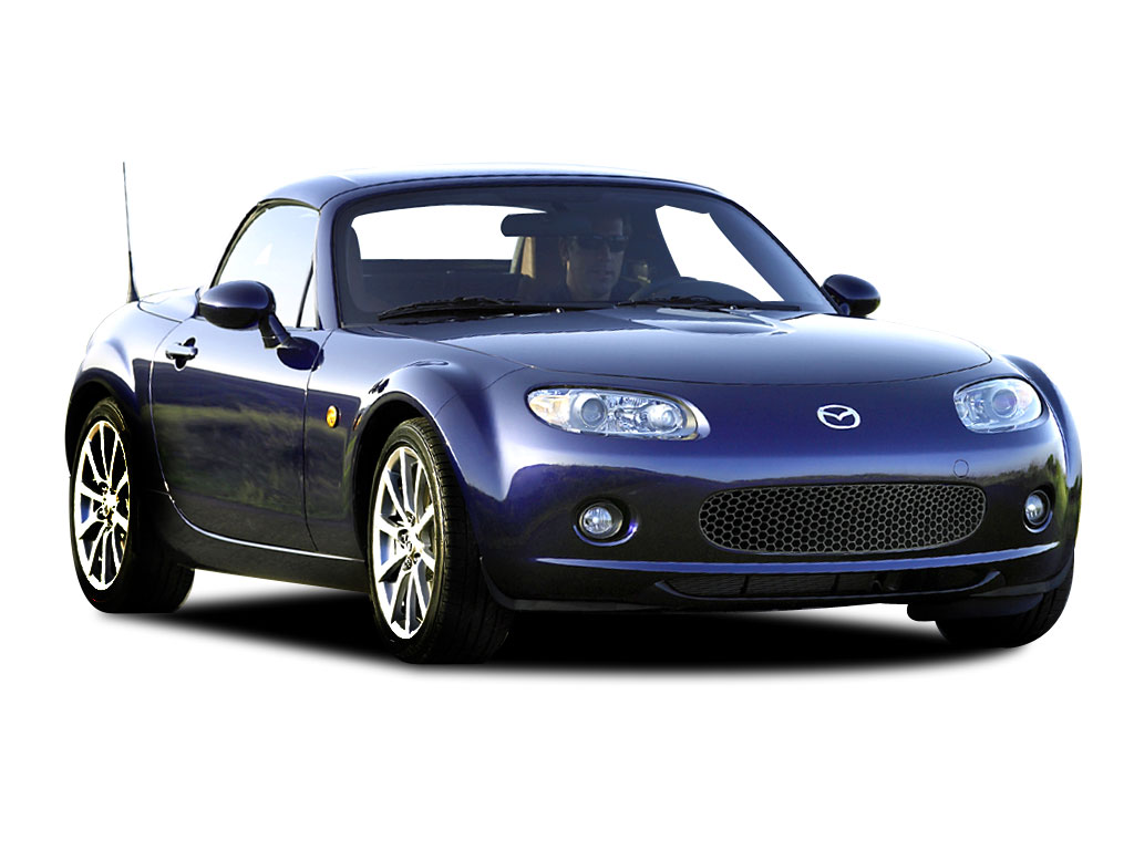 new mazda mx 5 option pack 2dr roadster coupe uk car. Black Bedroom Furniture Sets. Home Design Ideas
